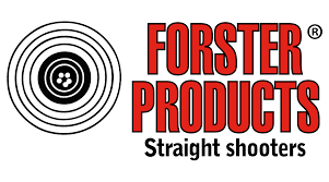 Forster Products Logo Image