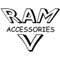 Ram Accessories Logo Image