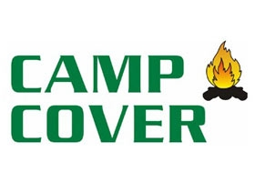 Camp Cover Logo Image