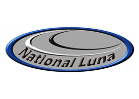 National Luna Logo Image