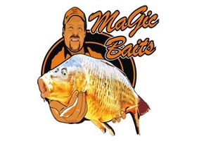 Magic Baits Logo Image