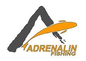 Adrenalin Fishing Logo Image